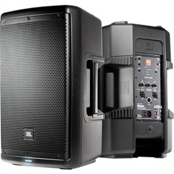 "JBL 10"" Two Way Sound System"