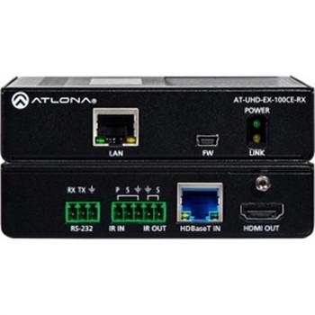 4K UHD HDMI Ovr 100M HDBaseT R