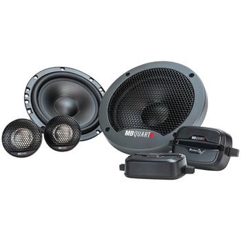 """Formula Series 6.5"""" Component Speaker System"""