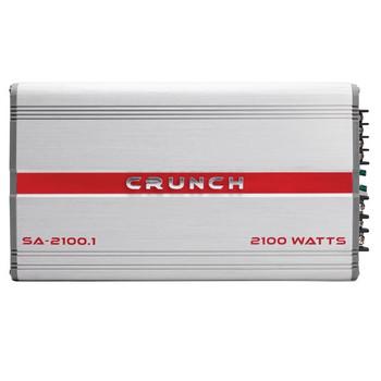 Smash Series 2,100-Watt Monoblock Class AB Amp