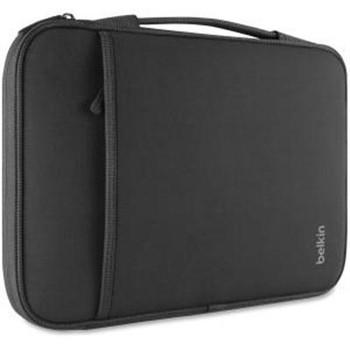 """11"""" Notebook Sleeve Black"""