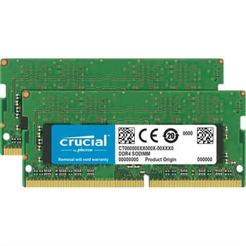 64GB Kit 32GBx2 260 Pin SOD