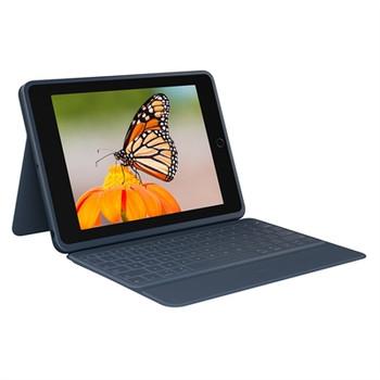 Rugged Combo 3 iPad 7G 8G Blue