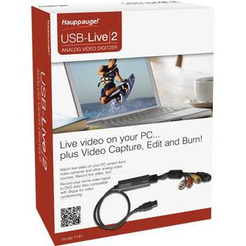 USB Live2