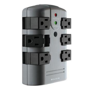 6 Outlet Surge 1080J