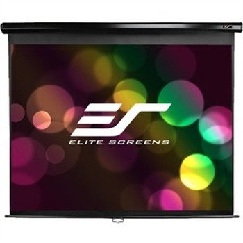 """81"""" x 108"""" Projection Screen"""