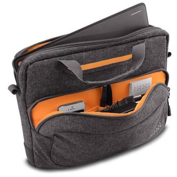 """15"""" Laptop Bag Grey"""