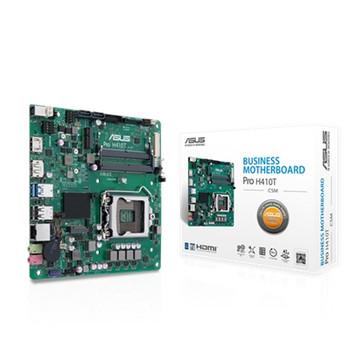 Pro H410T CSM Thin Mini ITX