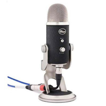 USB Microphone Four Pattern - YETIPRO