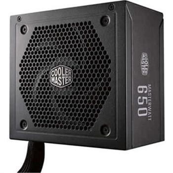 MasterWatt 650w Bronze Modular