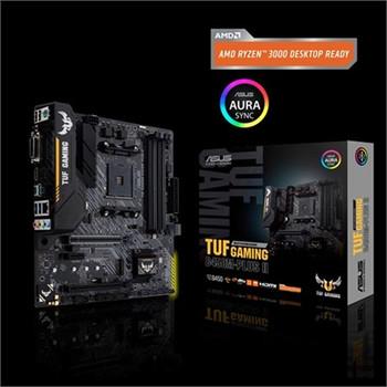 TUF B450M Plus II AMD AM4 MB