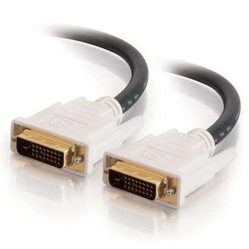 6' Dvi-d Dual Link Video Cable