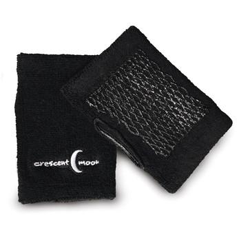 GripBands(TM) Non-Slip Microfiber Sweatbands