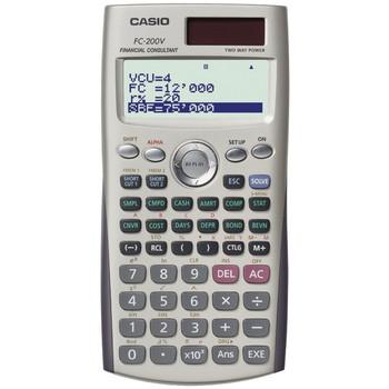 Financial Calculator - CIOFC200V