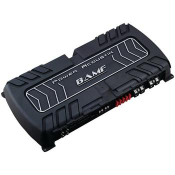BAMF Series Monoblock Class D Amp (8,000 Watts max)