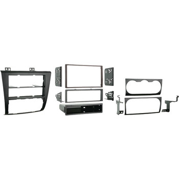 Single- or Double-DIN Installation Kit for 2007 through 2013 Nissan(R) Altima