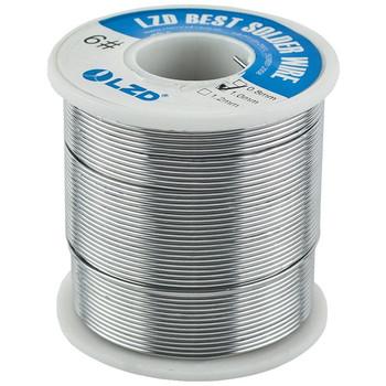 Solder 60/40 Rosin Core, 1lb