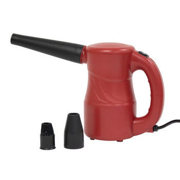 A-2S Cyber Duster Multipurpose Electric Duster and Air Blower (Red)
