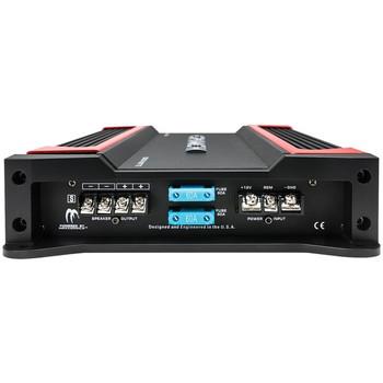 POWERZONE Subwoofer Class D Monoblock Amp (5,000 Watts)