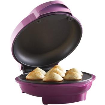 Nonstick Electric Food Maker (Mini Cupcake Maker)