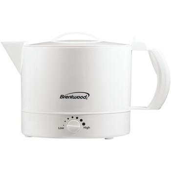 32-Ounce Electric Kettle Hot Pot
