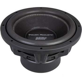 """BAMF Series Subwoofer (15"""", 3,800 Watts max, Dual 2ohm )"""