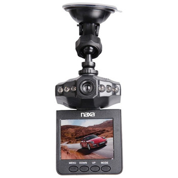 NCV-6001 Portable HD Dash Cam
