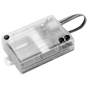 Dual-Zone Field Disturbance Sensor