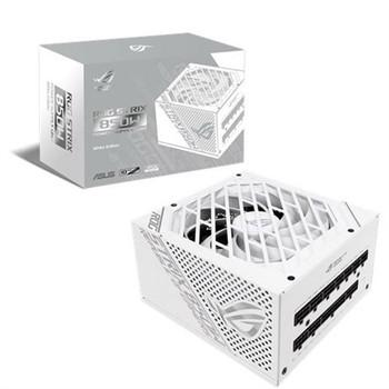 STRIX 850W White Edition PSU