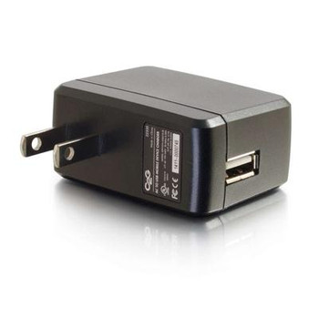 AC to USB Power Adapter 2.1A