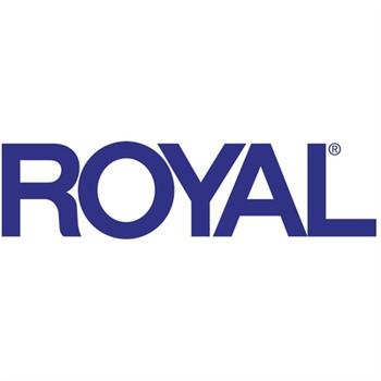 Royal FB25 Fireproof Case