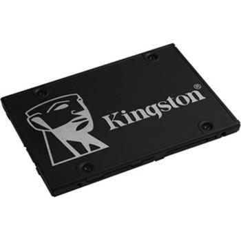 256G SSD KC600 SATA3 2.5