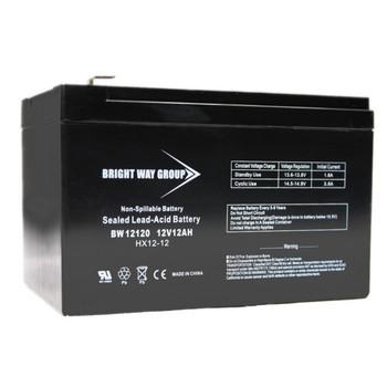 BWG 12120 F1 Sealed-Lead Acid Battery