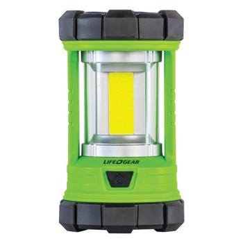 2,200-Lumen USB Rechargeable Lantern and Powerbank