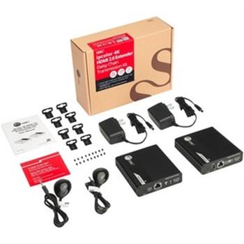 4K HDMI 2.0 Extender Kit