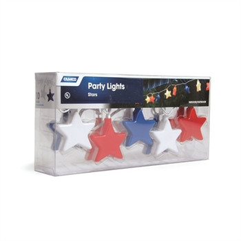 LED Party Lights Stars