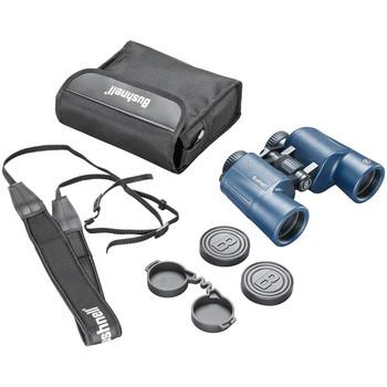 H2O(TM) 8x 42 mm Aluminum-Frame Porro-Prism Binoculars
