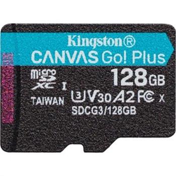 128GB microSDXC Canvas Go Plus
