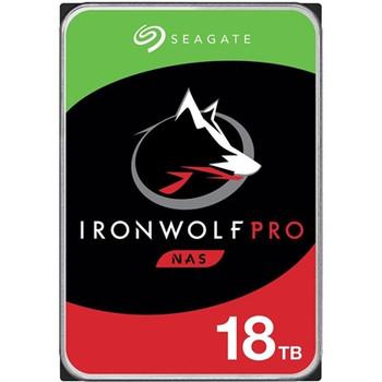 Ironwolf Pro HDD SATA 18TB