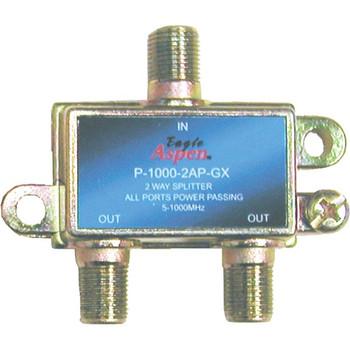 1,000MHz Splitter (2 Way)