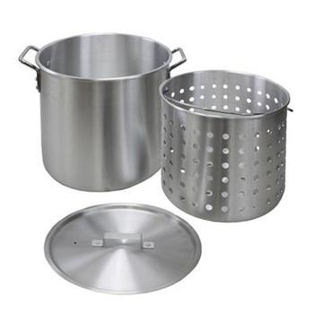 Chard Alum Pot Basket 60qt