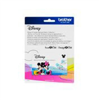 Disney Pattern Collection - CADSNP03