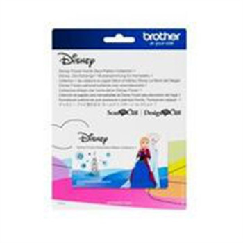 Disney Frozen Pattern Collect