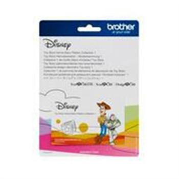 Disney Pixar Pattern Collectio