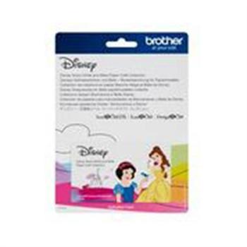 Disney Snow White and Belle