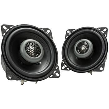 "Formula Series 2-Way Coaxial Speakers (4"")"