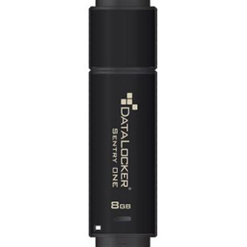 256 BIT AES 8GB USB Thmb Drv