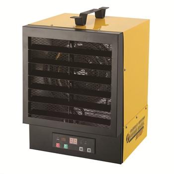 Permanent Install 17K Heater