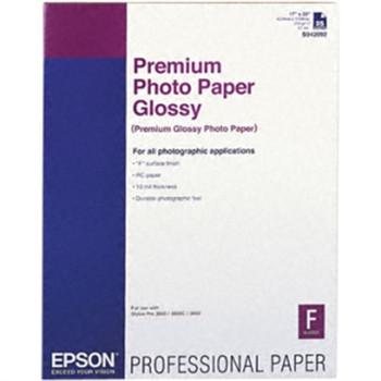 EPSON Photo Paper 17 x 22
