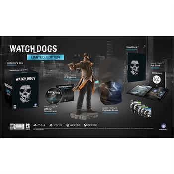Watchdogs Legion LE XB1